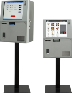 maquina de cobro automático T-Cobro expendedoras de tickets